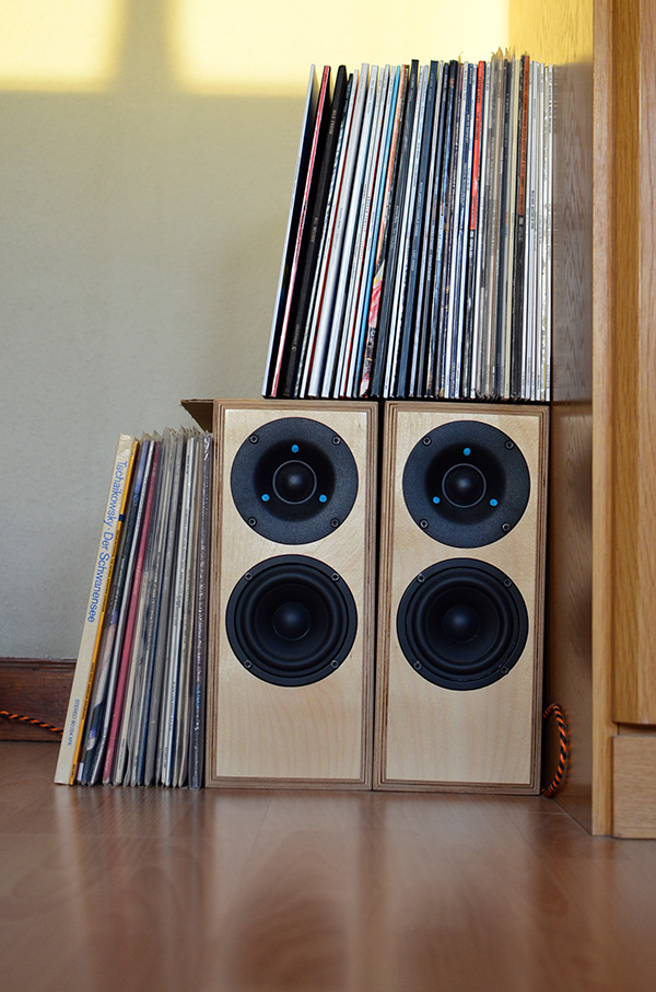 Of audiophiles and music lovers
