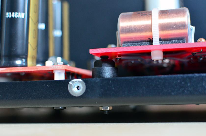 Audio Note Oto Phono SE Signature phono board